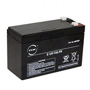 Battery12v