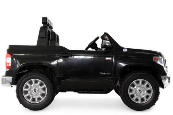 KIDSVIP TOYOTA TUNDRA 24V KIDS RIDE ON CAR BLACK 43
