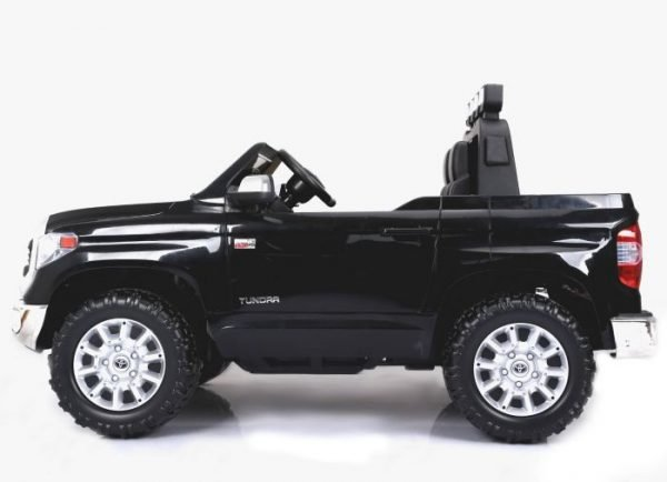 KIDSVIP TOYOTA TUNDRA 24V KIDS RIDE ON CAR BLACK 65