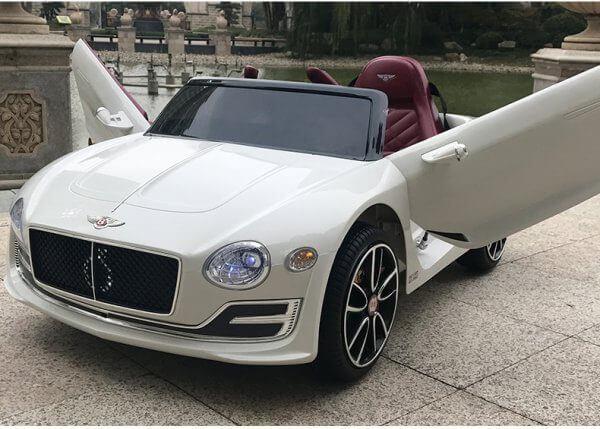 Bentley Exp Kidsvip 29