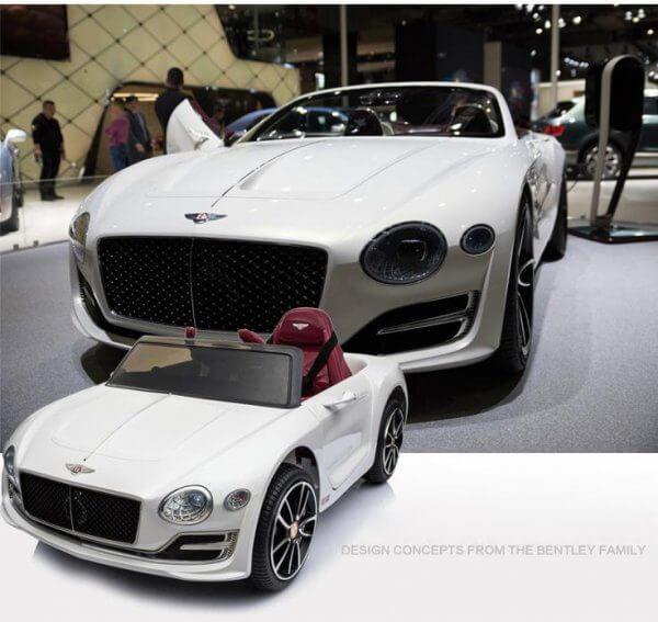 Bentley Exp Kidsvip 39