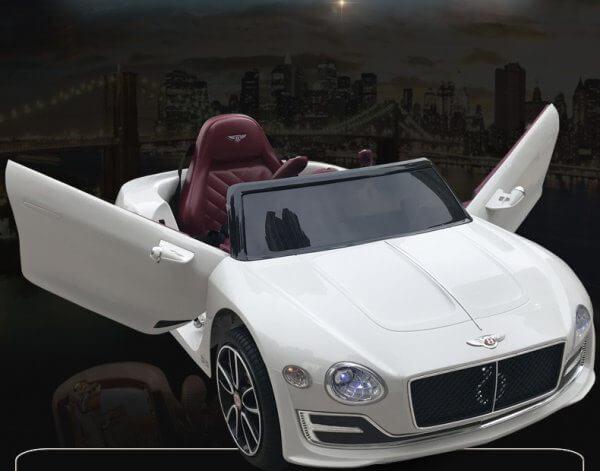 Bentley Exp Kidsvip 40