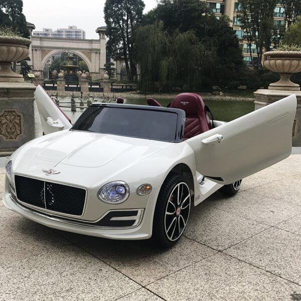 Bentley Exp Kidsvip 46