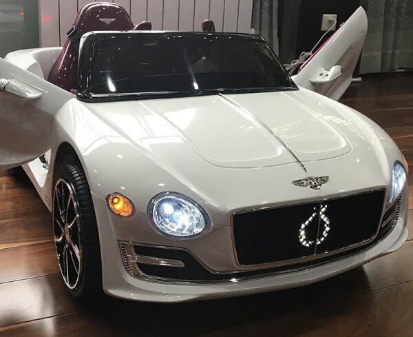 Bentley Exp Kidsvip 53