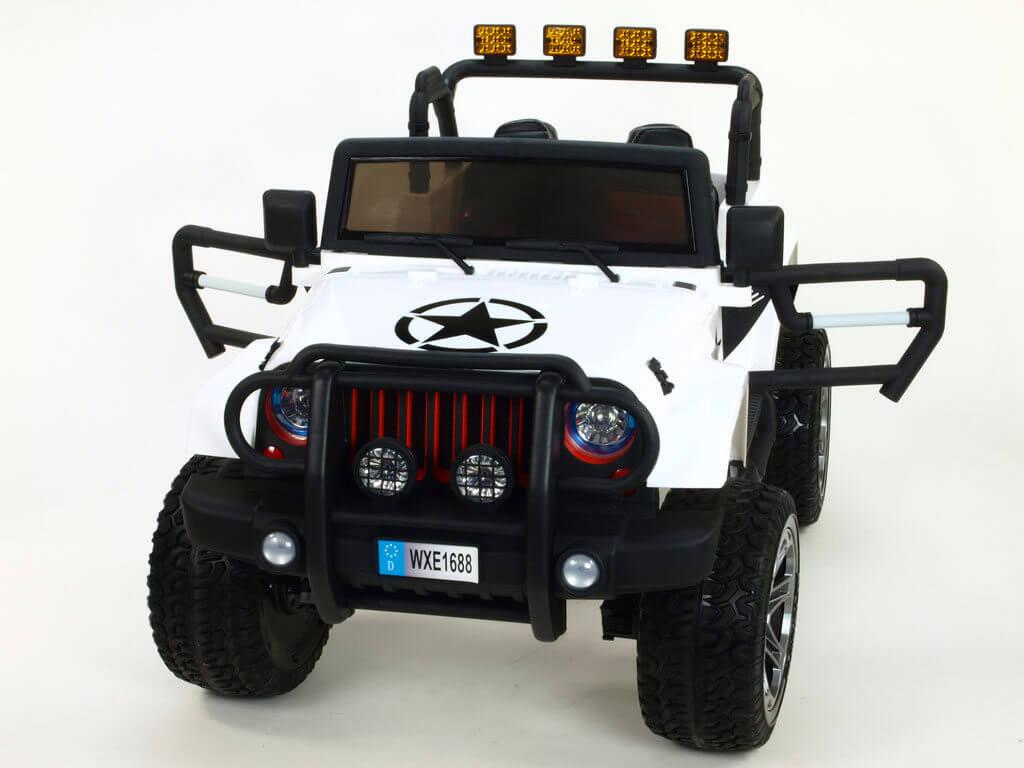 Jeep 2seats Kidsvip 7