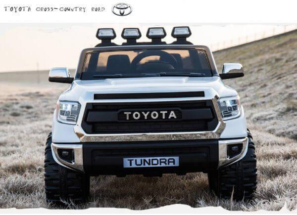 Toyota Tundra Kids Vip 1