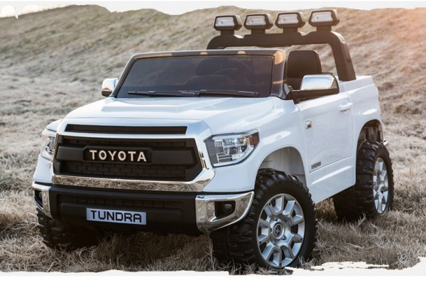Toyota Tundra Kids Vip 2 1