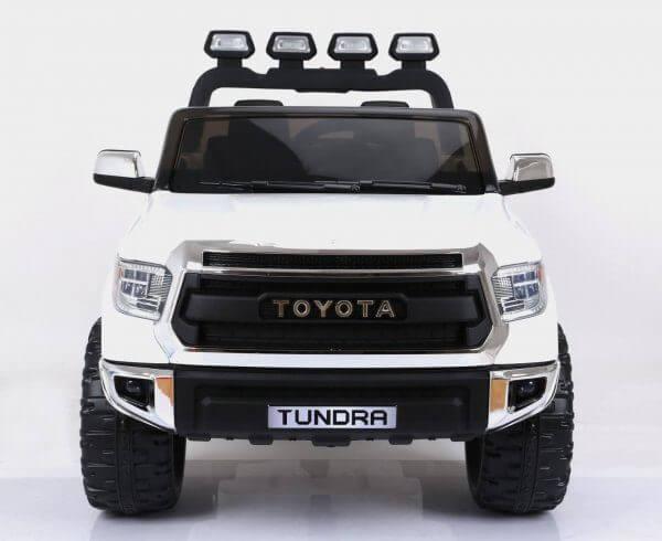 Tundra White 1 1
