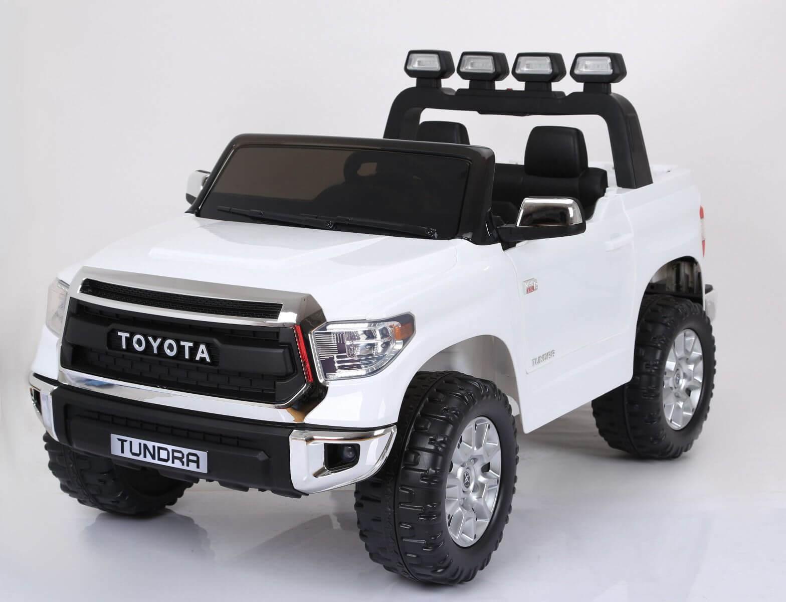 Tundra White 5