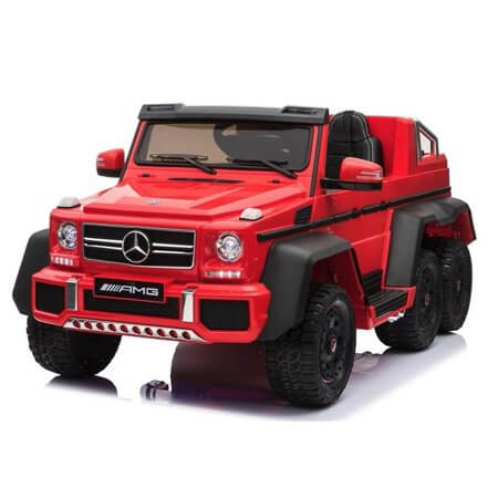 G63RED