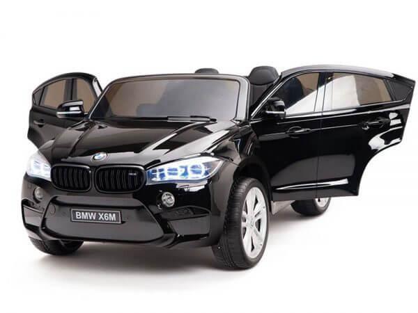 BTD BMWX6X2BLK 4