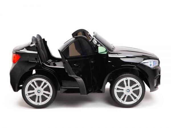 BTD BMWX6X2BLK 6