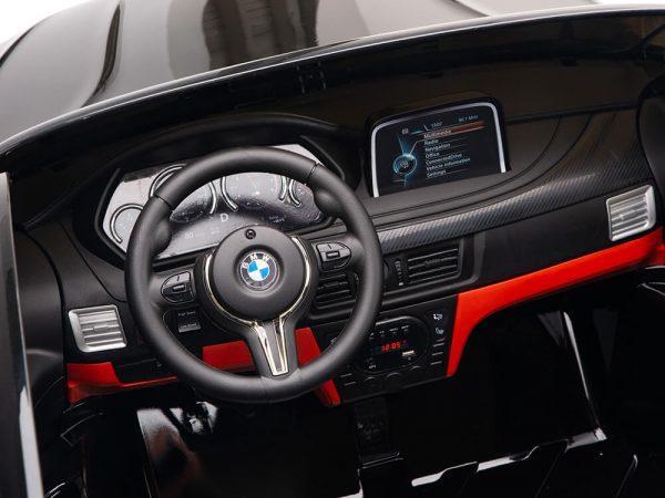BTD BMWX6X2BLK 9