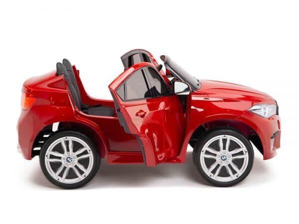 kidsvip 2seater big kids ride on car bmw x6m 12v 1