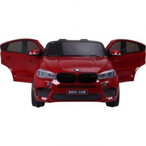 licensed bmw jj2168 red8