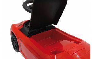 KIDSVIP MASERATI GRANCABRIO KIDS PUSH CAR RIDE ON TOY RED 8