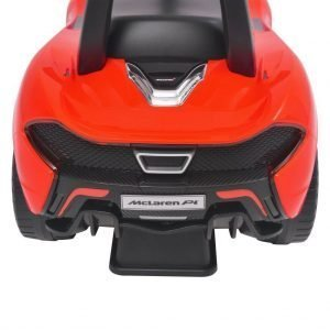 KIDSVIP MCLAREN MC LAREN P1 KIDS PUSH CAR RIDE ON TOY RED 5 1