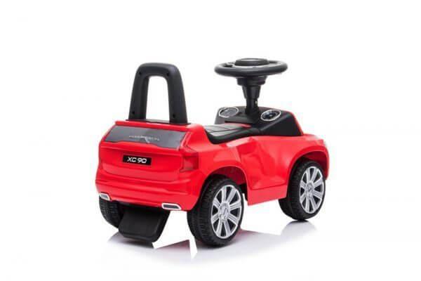 KIDSVIP VOLVO KIDS PUSH CAR RIDE ON TOY 1