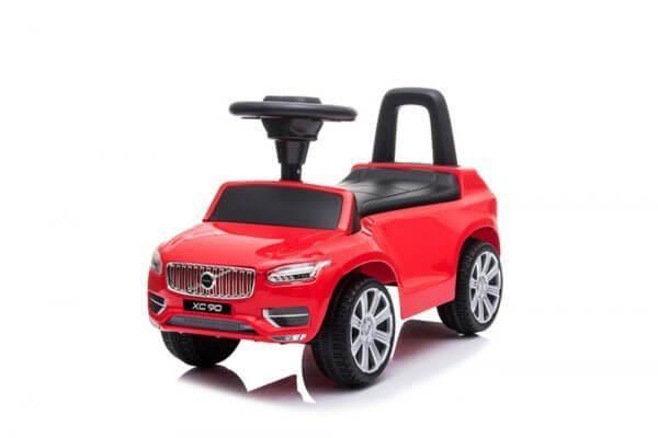 KIDSVIP VOLVO KIDS PUSH CAR RIDE ON TOY 16