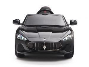 KIDSVIP MASERATI KIDS TODDLERS RIDE ON CAR 12V BLACK 1