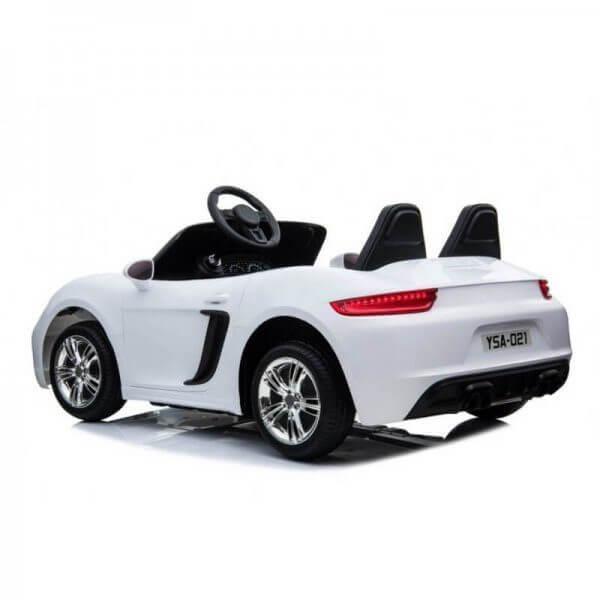 xxl 2 seater 24v ride on car kidsvip 16