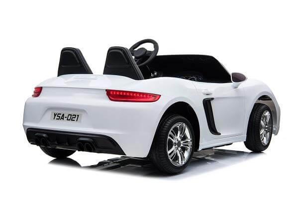 xxl 2 seater 24v ride on car kidsvip 3