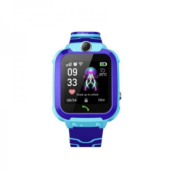 kids vip kids smart watch waterproof gps sos 24