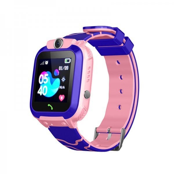kids vip kids smart watch waterproof gps sos 28
