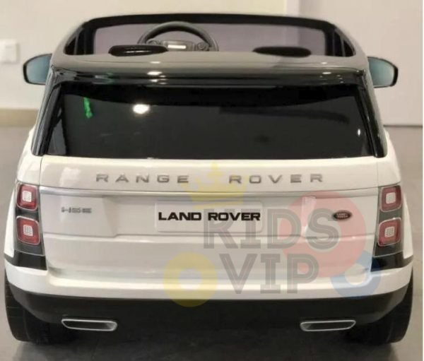 range rover kids ride on car 2 seats kidsvip 18 1