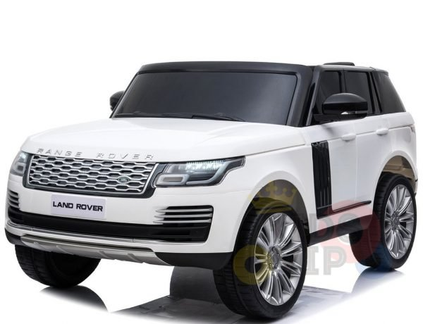range rover kids ride on car 2 seats kidsvip 2 1