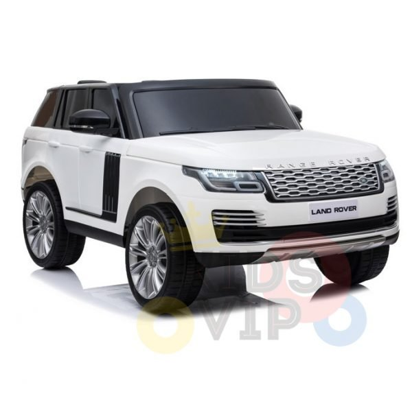 range rover kids ride on car 2 seats kidsvip 20 1