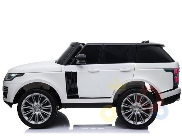 range rover kids ride on car 2 seats kidsvip 3 1