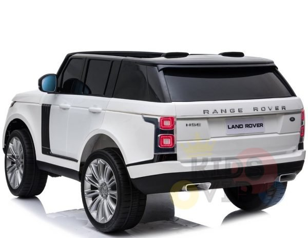 range rover kids ride on car 2 seats kidsvip 4 1