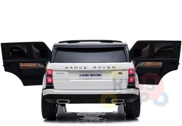 range rover kids ride on car 2 seats kidsvip 9 1