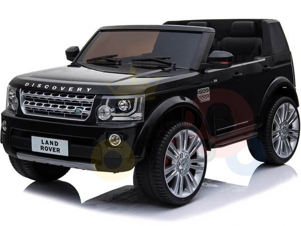 LAND ROVER DISCOVERY 2SEAT RIDE ON CAR KIDSVIP 13
