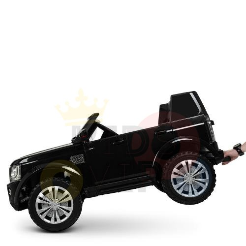 LAND ROVER DISCOVERY 2SEAT RIDE ON CAR KIDSVIP 5