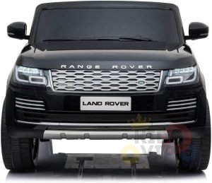 RANGE ROVER 2 SEAT RIDE ON CAR KIDSVIP BLACK 1