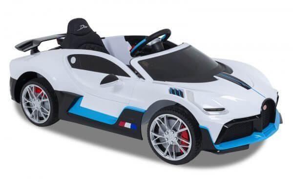 bugatti bugatti divo electric car for children whi 3