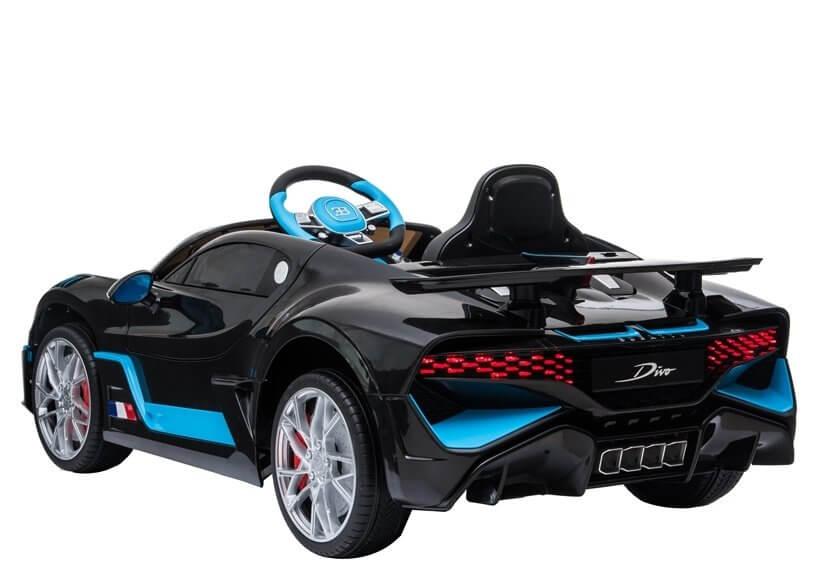 Kids Official Exotic 12V LaFerrari Ride on Car - Red