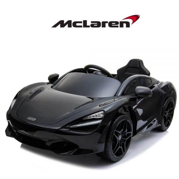 Big Toys Direct 720S Black SQR01 Copy