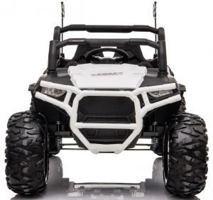 KIDSVIP BIG WHEELS KIDS RIDE ON UTV 12V 3