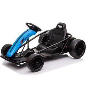 kidsvip 24v kids drifiting go kart speed big kids 30 1