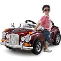 car for boys