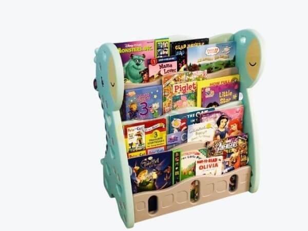 kids vip deer kids sbook shelves 6