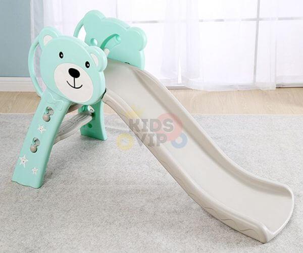 kidsvip kids toddlers slide indoor outdoor new 1