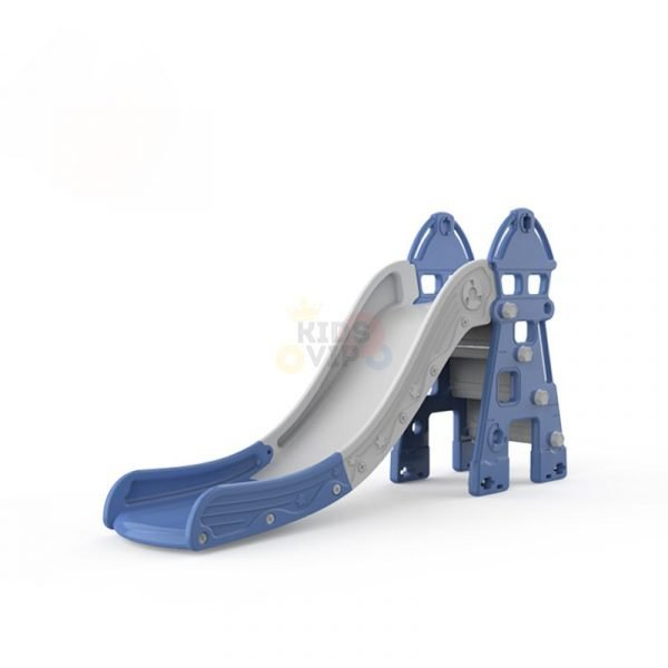 kidsvip tower swing slide basketball kids toddlers infants blue 10