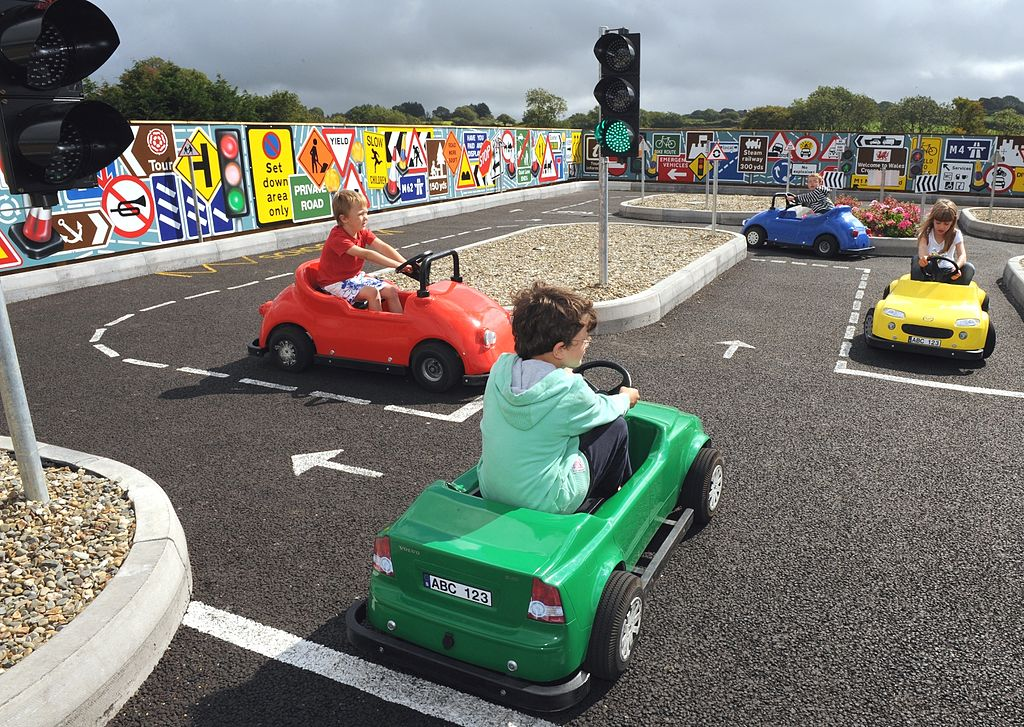 Are ride-on cars worth it? Let's find out