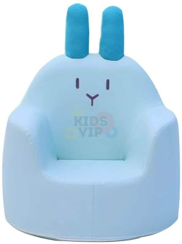 kidsvip leatther sofa chair pu 41