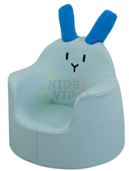 kidsvip leatther sofa chair pu 9