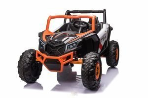 24V challenger ride on car truck kids atv 13